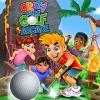 Crazy Mini Golf Arcade artwork
