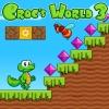 Croc's World 3 (XSX) game cover art