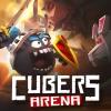 Cubers: Arena artwork