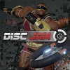 Disc Jam artwork