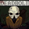 DEADBOLT (XSX) game cover art