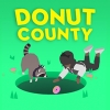 Donut County (XSX) game cover art