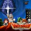 Dandy Dungeon: Legend of Brave Yamada artwork