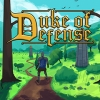 Duke of Defense (XSX) game cover art