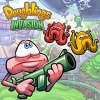 Doughlings: Invasion (XSX) game cover art