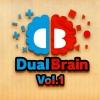 Dual Brain Vol.1: Calculation (XSX) game cover art