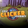 Epic Clicker Journey (XSX) game cover art