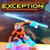 Exception (XSX) game cover art