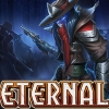 Eternal Card Game (XSX) game cover art