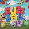 FuzzBall (XSX) game cover art