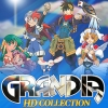Grandia HD Collection artwork