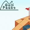 Golf Peaks (XSX) game cover art