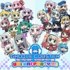 Groove Coaster: Wai Wai Party!!!! (XSX) game cover art