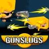 Gunslugs (XSX) game cover art