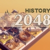 History 2048 (XSX) game cover art