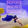 Human Rocket Person (XSX) game cover art
