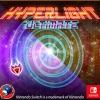 Hyperlight Ultimate (XSX) game cover art