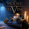 The House of Da Vinci artwork