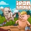 Iron Snout (XSX) game cover art
