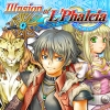 Illusion of L'Phalcia (XSX) game cover art