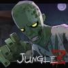 Jungle Z (XSX) game cover art