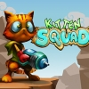 Kitten Squad artwork