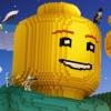 LEGO Worlds artwork