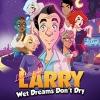 Leisure Suit Larry: Wet Dreams Don't Dry artwork