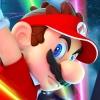 Mario Tennis Aces artwork