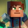 Minecraft: Story Mode - Season Two: The Telltale Series (XSX) game cover art