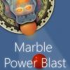 Marble Power Blast (XSX) game cover art