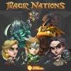 Magic Nations (XSX) game cover art