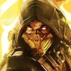 Mortal Kombat 11 (XSX) game cover art