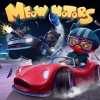Meow Motors (XSX) game cover art