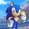 Mario & Sonic at the Olympic Games: Tokyo 2020 artwork
