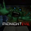 Midnight Evil (XSX) game cover art
