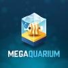 Megaquarium (XSX) game cover art