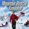 Mountain Rescue Simulator (XSX) game cover art