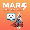Mars Power Industries artwork
