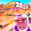 Must Dash Amigos (XSX) game cover art