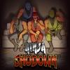 Ninja Shodown artwork