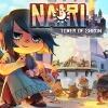 NAIRI: Tower of Shirin artwork