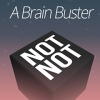 Not Not: A Brain Buster (XSX) game cover art