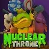 Nuclear Throne (XSX) game cover art