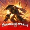 Oddworld: Stranger's Wrath HD (XSX) game cover art