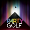 Party Golf artwork