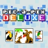 Pic-a-Pix Deluxe artwork