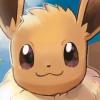 Pokémon: Let's Go, Eevee! (XSX) game cover art