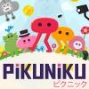 Pikuniku (XSX) game cover art