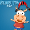 Perry Pig Jump (XSX) game cover art
